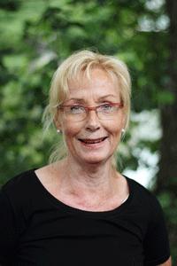 Hydrotrim Gunilla Johansson