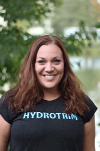 Hydrotrim Linda Lindskog
